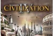 Sid Meier's Civilization IV Steam CD Key