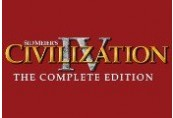 Sid Meier's Civilization IV Complete Edition Steam CD Key