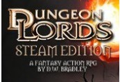 Dungeon Lords Steam Edition Steam CD Key