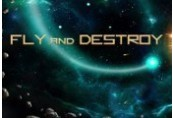 Fly and Destroy Steam CD Key