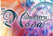 Sakura Nova Steam CD Key