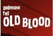Wolfenstein: The Old Blood RoW XBOX One CD Key