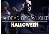 Dead by Daylight - The HALLOWEEN Chapter DLC Steam CD Key