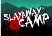 Slayaway Camp Steam CD Key