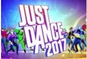 Just Dance 2017 Uplay CD Key