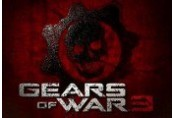 Gears of War 3 XBOX 360 CD Key