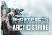 Tom Clancy's Ghost Recon: Future Soldier - Arctic Strike DLC US PS3 CD Key