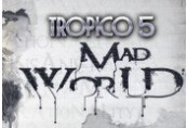 Tropico 5 - Mad World Steam CD Key