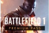 Battlefield 1 - Premium Pass PS4 CD Key
