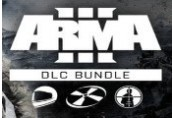 Arma 3 - DLC Bundle EU Steam Altergift