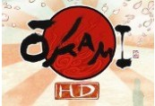 Okami HD Steam CD Key