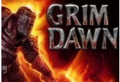Grim Dawn Steam CD Key
