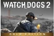 Watch Dogs 2 Gold Edition EMEA Uplay CD Key