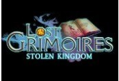 Lost Grimoires: Stolen Kingdom Steam CD Key