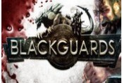 Blackguards - Deluxe Edition Steam CD Key