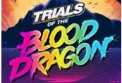 Trials of the Blood Dragon Uplay CD Key