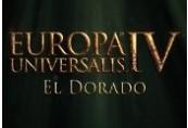 Europa Universalis IV - El Dorado Collection Steam CD Key