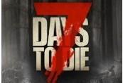 7 Days to Die EU XBOX One CD Key