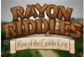 Rayon Riddles - Rise of the Goblin King EU PS4 CD Key