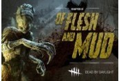 Dead by Daylight - Of Flesh and Mud DLC EU Steam Altergift