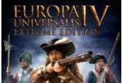 Europa Universalis IV - Digital Extreme Edition Upgrade DLC Pack Steam CD Key