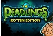 Deadlings - Rotten Edition Steam CD Key
