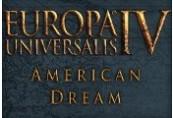 Europa Universalis IV - American Dream DLC Steam CD Key