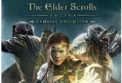 The Elder Scrolls Online: Tamriel Unlimited Digital Download CD Key