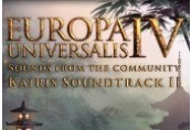 Europa Universalis IV - Sounds From the Community: Kairis Soundtrack DLC Steam CD Key