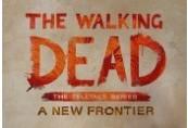 The Walking Dead: A New Frontier Digital Download CD Key