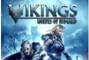 Vikings: Wolves of Midgard Steam CD Key