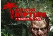 Dead Island: Riptide Definitive Edition + Dead Island Retro Revenge US PS4 CD Key