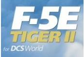 DCS: F-5E Tiger II Digital Download CD Key