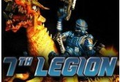 7th Legion Steam CD Key