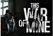 This War of Mine GOG CD Key