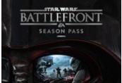 Star Wars Battlefront - Season Pass US PS4 CD Key