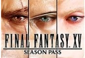 FINAL FANTASY XV - Season Pass PS4 CD Key