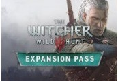 The Witcher 3: Wild Hunt - Expansion Pass US PS4 CD Key