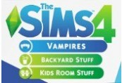 The Sims 4: Bundle Pack 4 Origin CD Key