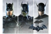 Batman: Arkham Origins - New Millennium Skins Pack US PS3 CD Key