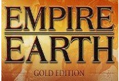 Empire Earth Gold Edition GOG CD Key