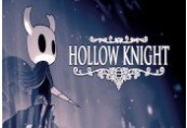 Hollow Knight EU Steam CD Key
