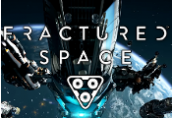 Fractured Space - Leviathan Starter Pack DLC Steam CD Key