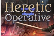 Heretic Operative Steam CD Key