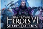 Might & Magic Heroes VI Shades of Darkness Uplay CD Key