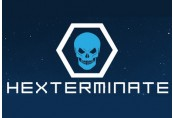 HEXTERMINATE Steam CD Key