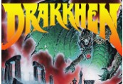 Drakkhen Steam CD Key
