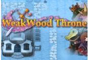WeakWood Throne Steam CD Key