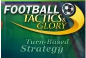 Football, Tactics & Glory Steam CD Key