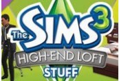 The Sims 3 - High-End Loft Stuff Pack Origin CD Key
